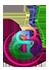 Bowling 4 as Belfort Logo